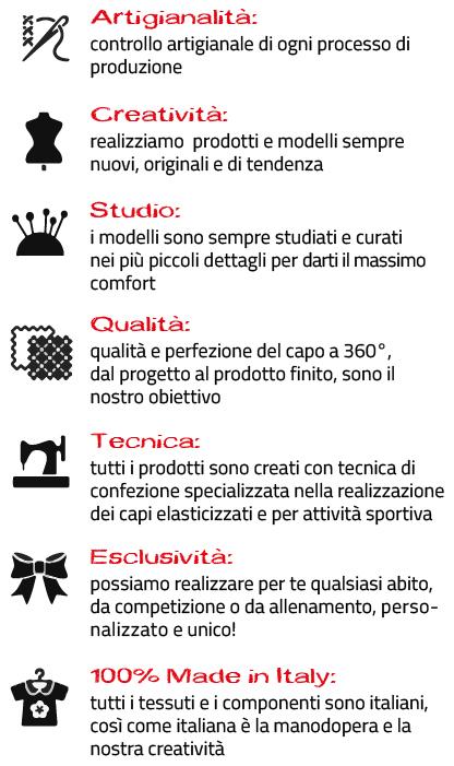 Tutto questo è Logos: artigianalità, creatività, studio, qualità, tecnica, esclusività, made in Italy